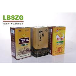 龍波森鐵罐 廠家食用油鐵罐-食用油鐵罐圖片