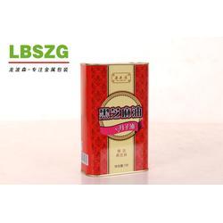 龍波森(圖)-健康調和油鐵罐-食用油鐵罐
