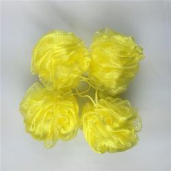 网布浴球多少钱一个、钰沣日用品超凡的设计、义乌市网布浴球图片