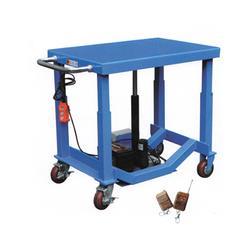 天富机械制造-固定式升降平台厂家直销-吉林固定式升降平台