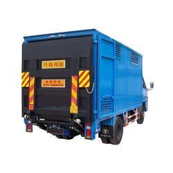 汽车装卸尾板代理-天富机械设备公司-长治汽车装卸尾板图片