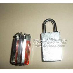 电力通开表箱锁 高压柜电磁锁 昆仑电磁锁图片