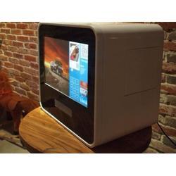 西安落地式广告机销售_西安丽尔广告_广告机图片