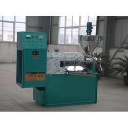 河南小型榨油机|金海重工|仙居县小型榨油机图片