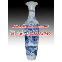 陶瓷花瓶定做陶瓷酒瓶定做青花瓷茶叶罐陶瓷定做图片
