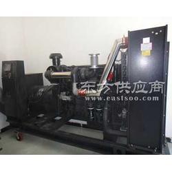 柴油发电机几种工作频率不稳定的主要原因图片