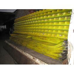 矿用聚氨酯筛网-荣瑞聚氨酯-聚氨酯筛网图片