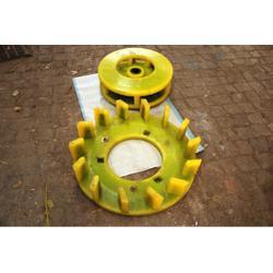 A型叶轮盖板_荣瑞聚氨酯叶轮、盖板_叶轮图片