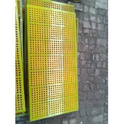 好筛板选衡水荣瑞(图)_弛张聚氨酯筛板_聚氨酯筛板图片
