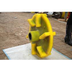 聚氨酯叶轮、荣瑞聚氨酯叶轮、叶轮图片