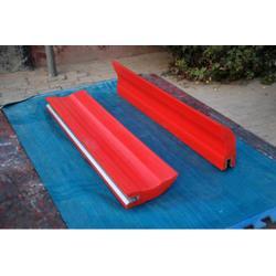 荣瑞聚氨酯清扫器(图)、旋风清扫器、清扫器图片