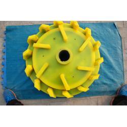 荣瑞聚氨酯叶轮参数(图)、聚氨酯叶轮、叶轮图片