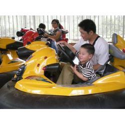 豫松游乐(图)、投币碰碰车、卢氏县碰碰车图片
