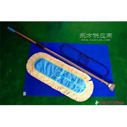 ESD-6017无尘室专用平板拖把/尘推图片