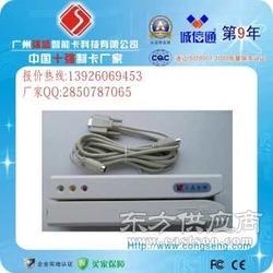 厂家12轨磁卡读卡器_报价SJE441磁卡读卡器图片