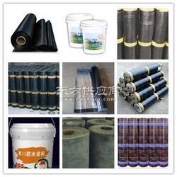 双面加筋防水卷材生产厂家图片