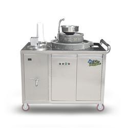 石磨豆浆机-惠辉机械-全自动石磨豆浆机图片