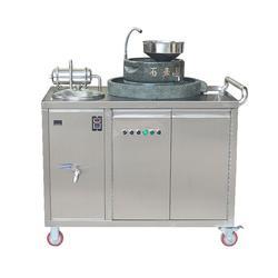 燃气石磨豆浆机、豆浆机、广州惠辉机械图片