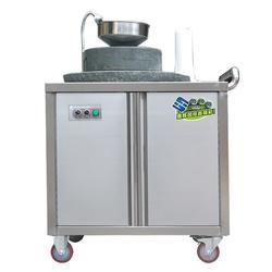 石磨豆浆机报价、双鸭山石磨豆浆机、广州惠辉机械(查看)图片