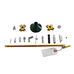 青島三同德金屬制品(圖)-銅精密金屬件-精密金屬件圖片