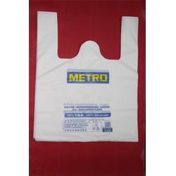 超市购物塑料袋定做、江阴塑料袋、佳信塑料包装(查看)图片