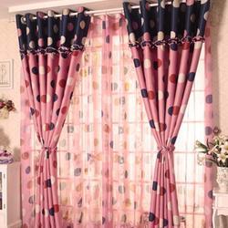 窗帘|西安七彩窗帘布艺|窗帘厂家图片