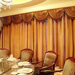 西安七彩窗帘布艺(图)、窗帘、西安窗帘图片