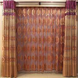 西安七彩窗帘布艺(图)_西安布艺窗帘制作_西安布艺窗帘图片