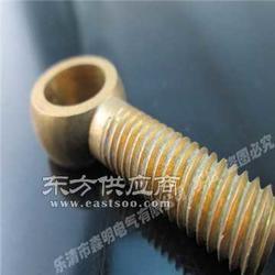 螺絲釘做 螺絲加工 定制 可按客戶要求定做 實價供貨圖片