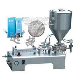 供应洗面奶灌装机图片