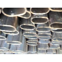 镀锌扁圆管厂 商机图片