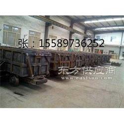 底卸式窄轨矿车哪家好厂家生产底卸式矿车各种规格图片