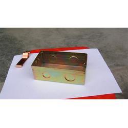 广东省线管、线管接线盒、亿富兴线管桥架(优质商家)图片