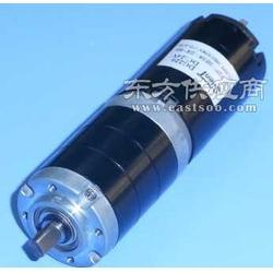 微型齿轮减速电机 小型直流电机减速机图片