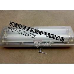 BYS-18W防爆防腐全塑荧光灯单管18W图片