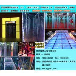 玻璃舞台定制|安阳玻璃舞台定制|意达玻璃美观耐用(优质商家)图片