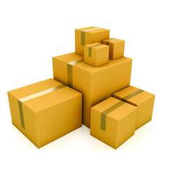 优质纸盒、风景纸塑(已认证)、纸盒图片