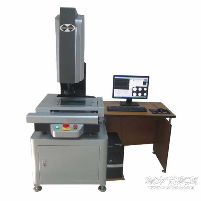 供应二次元测量仪全自动光学测量仪2.5次元测量仪