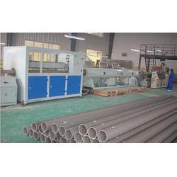 地暖管生产线,地暖管,青岛吉泰塑机图片