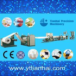 餐盒生产设备|龙口天海专注专业(认证商家)|快餐盒生产设备图片