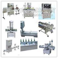 洗瓶机生产厂家图片