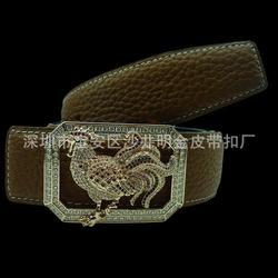 珠三角皮带扣 明金皮带 皮带扣图片