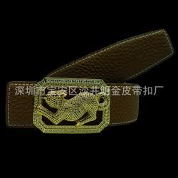 东莞市皮带扣生产产家,明金皮带,汕头市  皮带图片