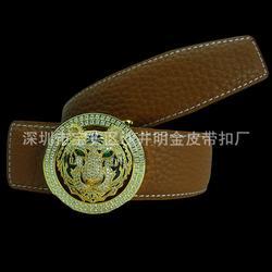 皮带扣原厂家,明金皮带,皮带扣图片