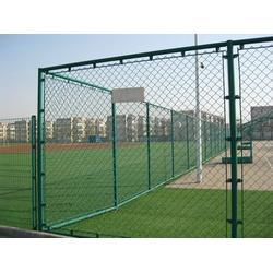 最好的体育运动场围网、腾瑞护栏、体育运动场围网图片