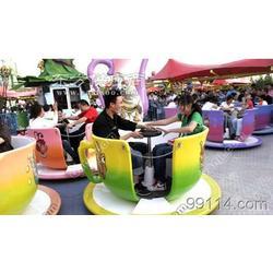 廠家直銷金獅王子公園大型游樂設咖啡杯船金獅王子供應圖片