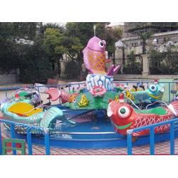 鲤鱼跳龙门厂家直销大型儿童游乐设备图片
