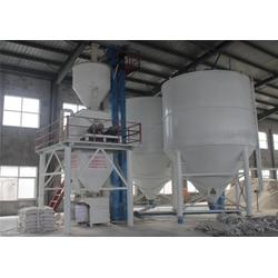 干粉砂浆生产线|诚信机械|干粉砂浆图片
