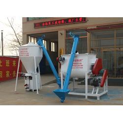 诚信机械(图)、保温砂浆生产线厂家、保温砂浆图片