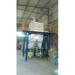 干粉砂浆,诚信机械,轻型特种干粉砂浆生产线图片